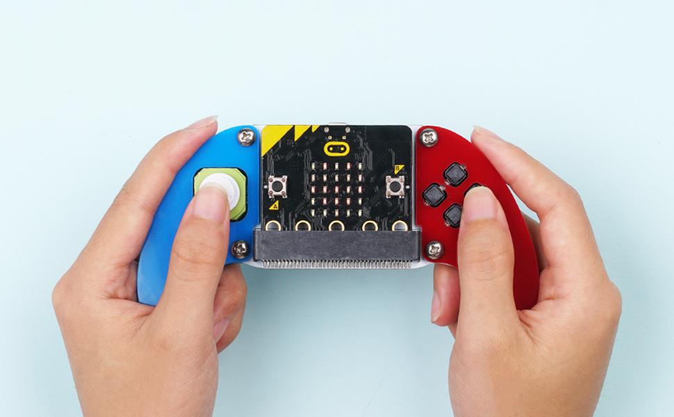 microbit joystick