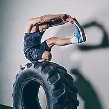 Tire Exercises