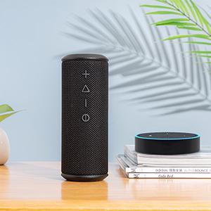 Bluetooth speaker 5
