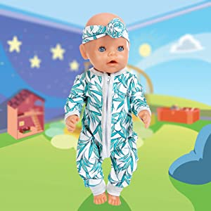 baby doll clothes baby doll jumpsuits bitty baby doll clothes jumpsuits
