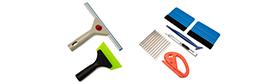 window film install tools kit
