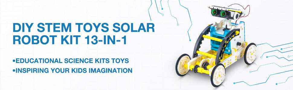 KIT di laboratorio di scienze Educational Toys for Kids esperimento di Apprendimento Divertente Regalo Set