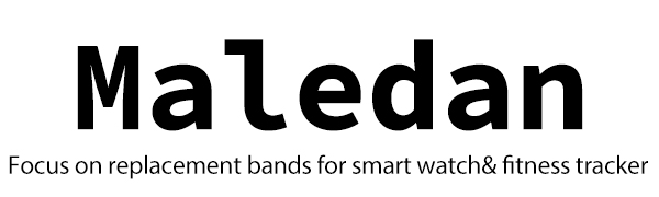 company logo-Maledan