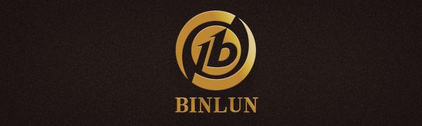 BINLUN logo