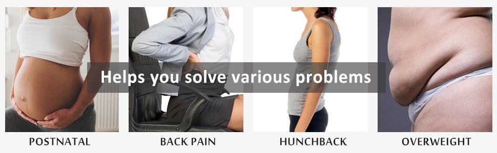 weight loss waist trainer