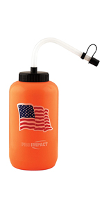 Boxing Bottle without Spray