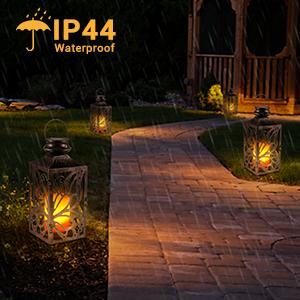 Solar Lanterns Waterproof