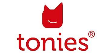 Tonies Toniebox portable speaker for children kids audio