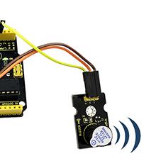 arduino buzzer sensor