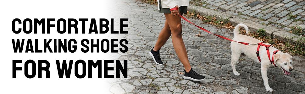 slip on walking shoes for women