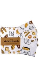 tea towels cute kitchen towels pantry