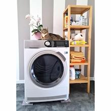 Antivibrationsmatte Anti-Vibrationsmatte Unterlage Unterlegmatte Matte Waschmaschinenmatte
