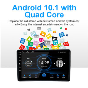 Android 10.1 system