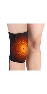 Knee Heating Wrap