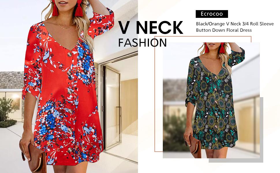 women summer dresses