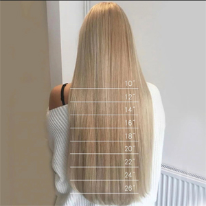 How to choose your length