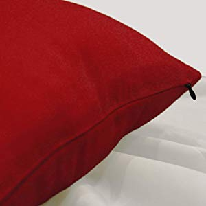 Great quality cushion covers with hidden zippers