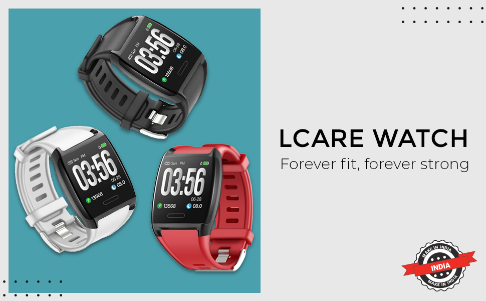 LCARE Watch