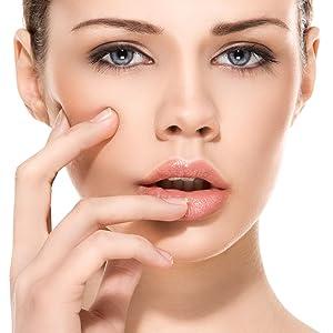 lip moisturization
