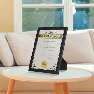 frame for certificate certification frame frames for diplomas 8 5 x 11 document frame