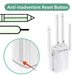 rotable wifi extender