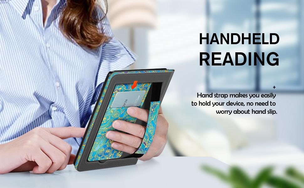 Kindle 10th Gen 2019 Release
