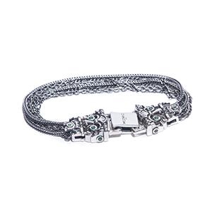 Dangle Earrings, Chain Earrings for Men 16USER0420 RD