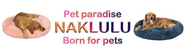 Welcome to NAKLULU pet supplies store