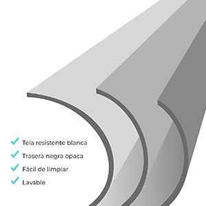 Phoenix Technologies Pantallas de videoproyeccion (2 x 2m ...
