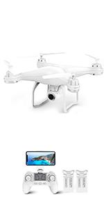 T25 GPS Drones
