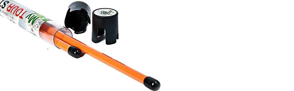 golf alignment sticks golf training aids