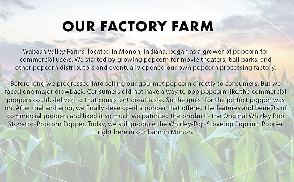 Wabash Valley Farms