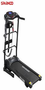 Sparnod Fitness STH-2200 (4 HP Peak