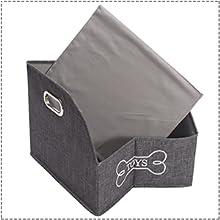 storage bins  organization bins,storage bin,bins,dog storage bin dog storage pet toy basket