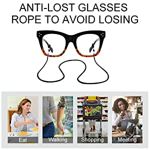 Universal Glasses Rope