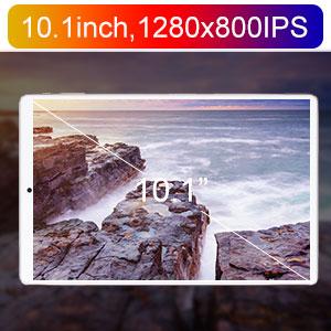 Tablet 10.1 Pulgadas 4G Android 9.0