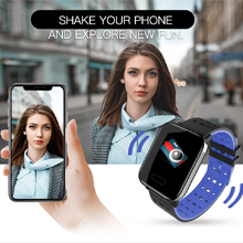 activity tracker smart watches