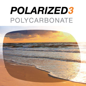 Julbo Polarized Spectron 3 Lens Simulator