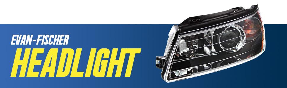 headlight head light headlights lights aftermarket replacement oe