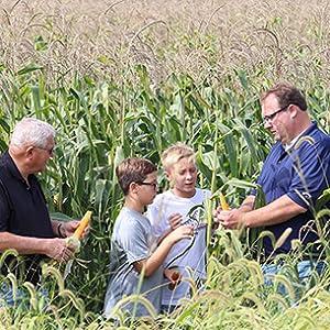 Third Generation Snappy Popcorn Family