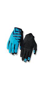 dnd dirt giro bike gloves