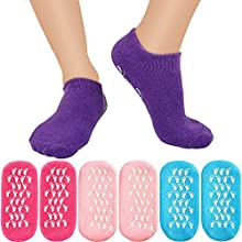 heel socks for women