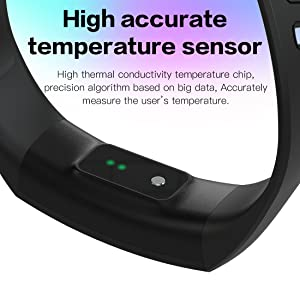 high accurate sensor