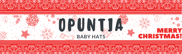 Baby beanie caps christmas winter boy girl beanie toddler