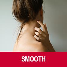 GlamU Face Moisturizer: smooth