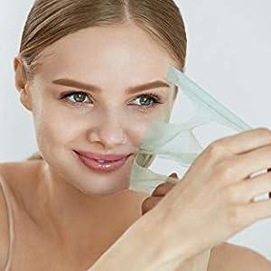 peel off mask, cream, acne, facial mask