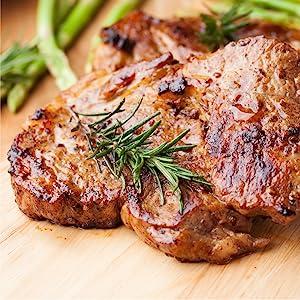 air-fried-steak