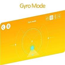 Gyro Mode