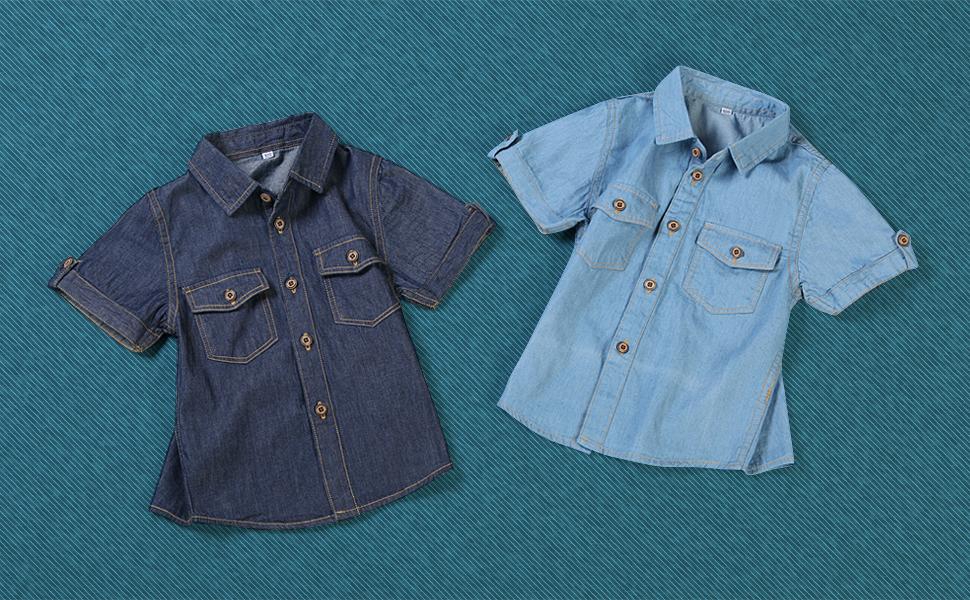 boys' button-down shirts, shirts for boys, boys shirts size 8,boy shirts, boys holiday shirt