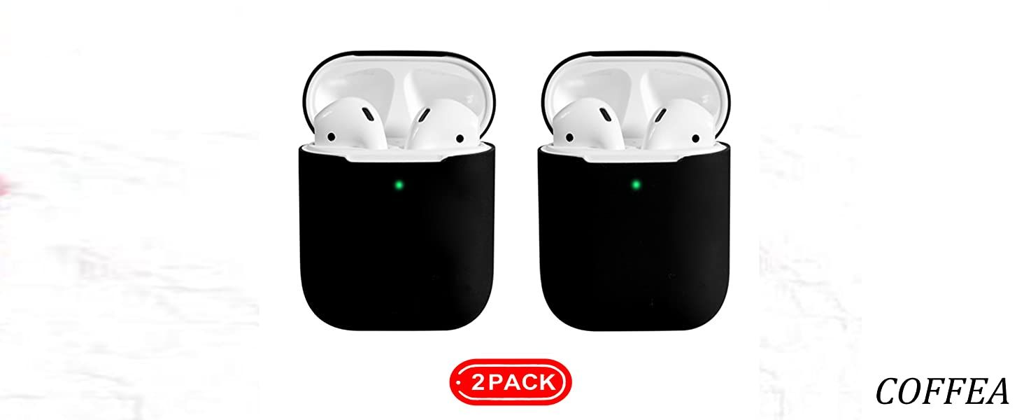 AirPods Case black